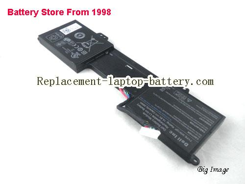 image 3 for Genuine ww12P Battery for Dell Inspiron DUO 1090 Convertible Laptop 29Wh