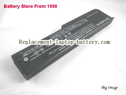 image 2 for Battery for HAIER W62 Laptop, buy HAIER W62 laptop battery here