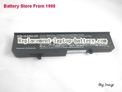 image 5 for Battery for HAIER W62 Laptop, buy HAIER W62 laptop battery here