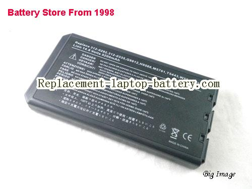 image 3 for 312-0346, NEC 312-0346 Battery In USA