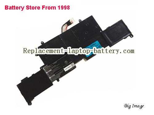 image 1 for Battery for NEC LAVIE Z Laptop, buy NEC LAVIE Z laptop battery here