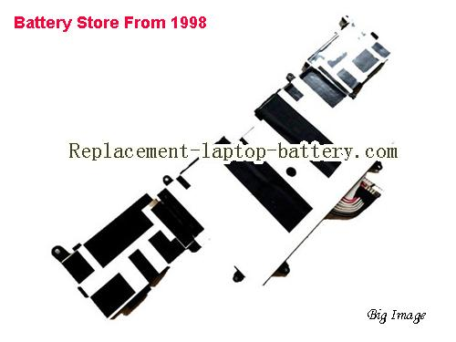 image 4 for Battery for NEC LAVIE Z Laptop, buy NEC LAVIE Z laptop battery here