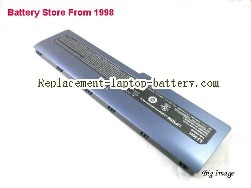 image 2 for Battery for WINBOOK J4-G731 Laptop, buy WINBOOK J4-G731 laptop battery here