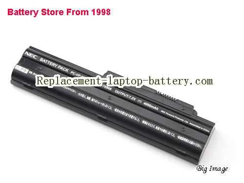 image 1 for New Genuine NEC PC-VP-WP90 OP-570-76966 Laptop Battery 4000mAh
