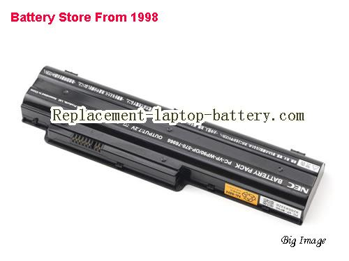 image 2 for New Genuine NEC PC-VP-WP90 OP-570-76966 Laptop Battery 4000mAh