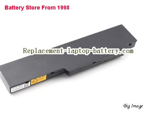 image 4 for New Genuine NEC PC-VP-WP90 OP-570-76966 Laptop Battery 4000mAh