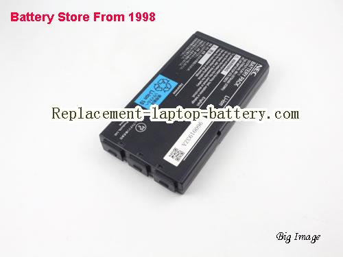 image 1 for Genuine PC-VP-WP101 OP-570-76974 Battery For NEC WP101 Series 3760mAh