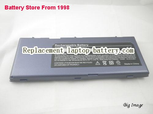 image 5 for Battery for WINBOOK X4 Series Laptop, buy WINBOOK X4 Series laptop battery here
