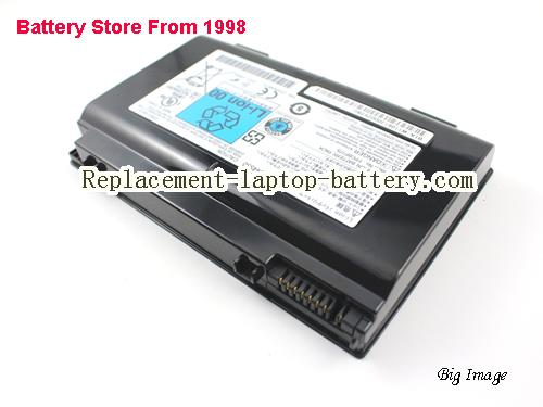 image 2 for Original FPCBP175 FPCBP176 FPCBP176AP FPCBP198 Battery For Fujitsu LIFEBOOK A1220