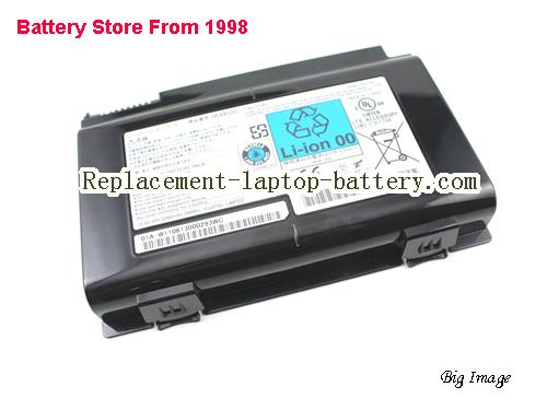image 3 for Original FPCBP175 FPCBP176 FPCBP176AP FPCBP198 Battery For Fujitsu LIFEBOOK A1220