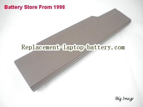 image 2 for Battery for FUJITSU lifebook l1010 Laptop, buy FUJITSU lifebook l1010 laptop battery here