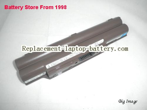 image 4 for Battery for FUJITSU lifebook l1010 Laptop, buy FUJITSU lifebook l1010 laptop battery here