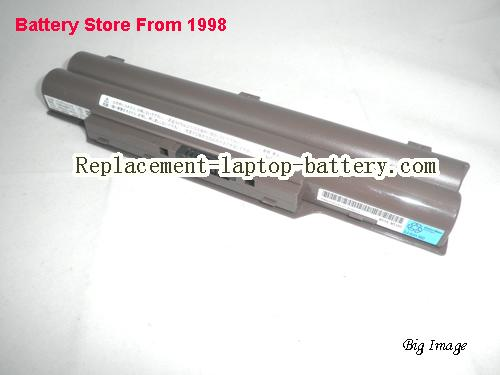 image 5 for Battery for FUJITSU lifebook l1010 Laptop, buy FUJITSU lifebook l1010 laptop battery here