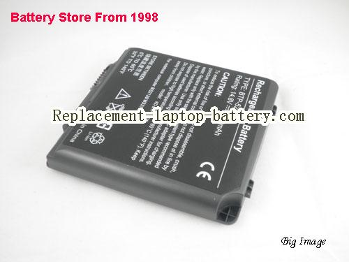 image 2 for New and high quality  4400mAh LENOVO Y510, Y520, L510,
