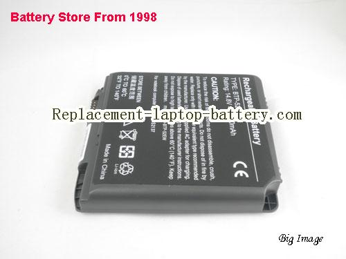 image 5 for New and high quality  4400mAh LENOVO Y510, Y520, L510,