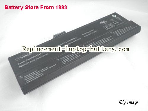 image 2 for Battery for FUJITSU Amilo M-3438 Laptop, buy FUJITSU Amilo M-3438 laptop battery here