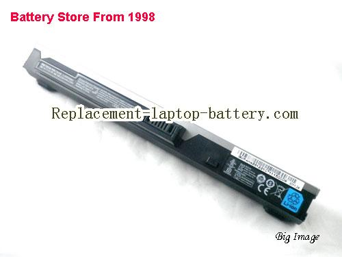 image 2 for Battery for HASEE U20T Laptop, buy HASEE U20T laptop battery here