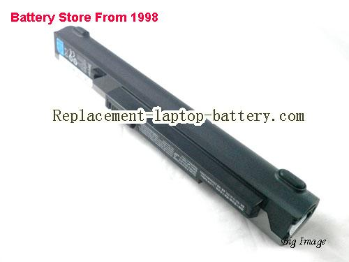 image 4 for Battery for HASEE U20T Laptop, buy HASEE U20T laptop battery here