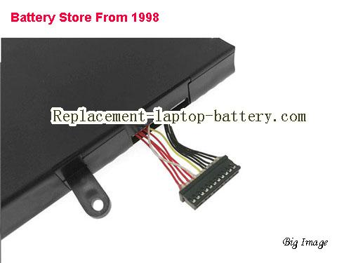 image 4 for GNS-160, GIGABYTE GNS-160 Battery In USA