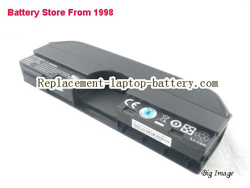 image 3 for Battery for GATEWAY C-120 Laptop, buy GATEWAY C-120 laptop battery here