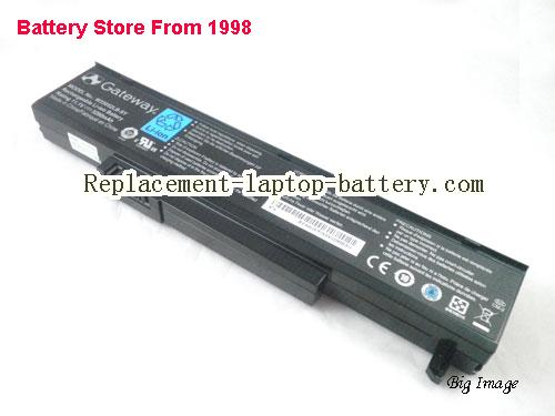 image 2 for Battery for GATEWAY T1424u Laptop, buy GATEWAY T1424u laptop battery here