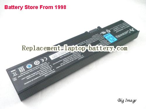 image 3 for Battery for GATEWAY T6815 Laptop, buy GATEWAY T6815 laptop battery here