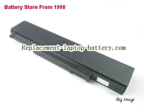 image 4 for Battery for GATEWAY T6815 Laptop, buy GATEWAY T6815 laptop battery here