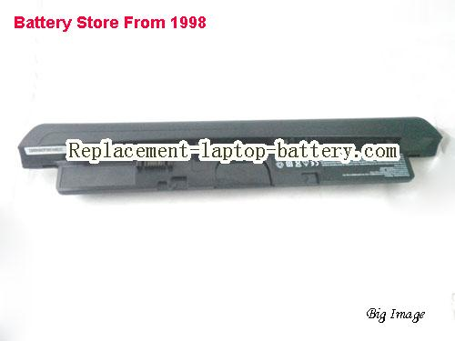 image 3 for Battery for GATEWAY E295 Seires Laptop, buy GATEWAY E295 Seires laptop battery here