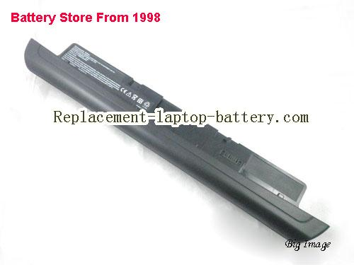 image 5 for Battery for GATEWAY E295 Seires Laptop, buy GATEWAY E295 Seires laptop battery here