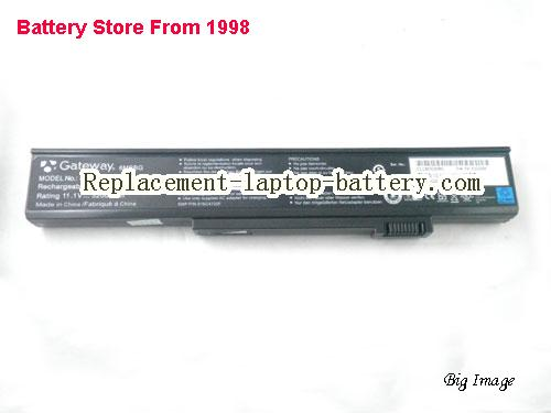 image 5 for 916C6840F, GATEWAY 916C6840F Battery In USA