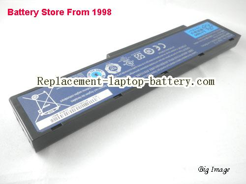 image 2 for Battery for PACKARD BELL EasyNote MH45 Laptop, buy PACKARD BELL EasyNote MH45 laptop battery here