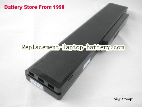 image 3 for Battery for PACKARD BELL EasyNote MH45 Laptop, buy PACKARD BELL EasyNote MH45 laptop battery here