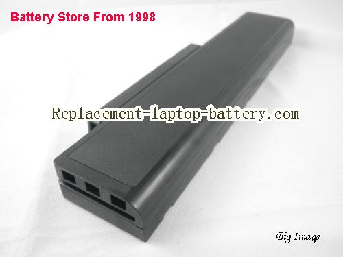 image 4 for Battery for PACKARD BELL EasyNote MH88 Laptop, buy PACKARD BELL EasyNote MH88 laptop battery here
