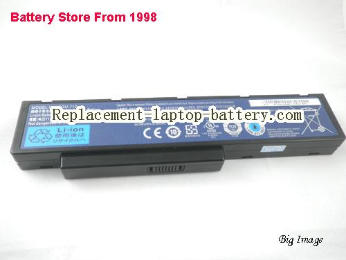 image 5 for Battery for PACKARD BELL EasyNote MH88 Laptop, buy PACKARD BELL EasyNote MH88 laptop battery here