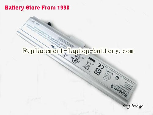 image 3 for W22045LF, HP COMPAQ W22045LF Battery In USA