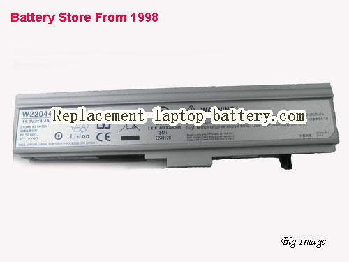 image 5 for W22045LF, HP COMPAQ W22045LF Battery In USA