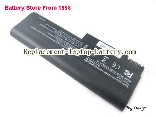 image 3 for HSTNN-C67C-5, HP COMPAQ HSTNN-C67C-5 Battery In USA