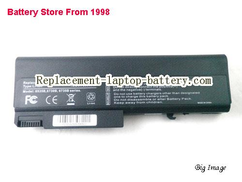 image 5 for HSTNN-C67C-5, HP COMPAQ HSTNN-C67C-5 Battery In USA