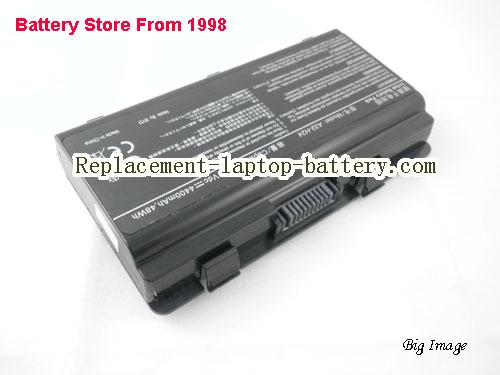 image 2 for Battery for FOUNDER T410TU Laptop, buy FOUNDER T410TU laptop battery here