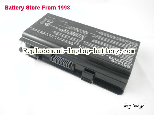 image 4 for Battery for FOUNDER T410TU Laptop, buy FOUNDER T410TU laptop battery here