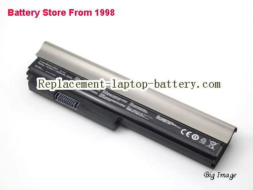 image 2 for Battery for HASEE K360-P6 Laptop, buy HASEE K360-P6 laptop battery here