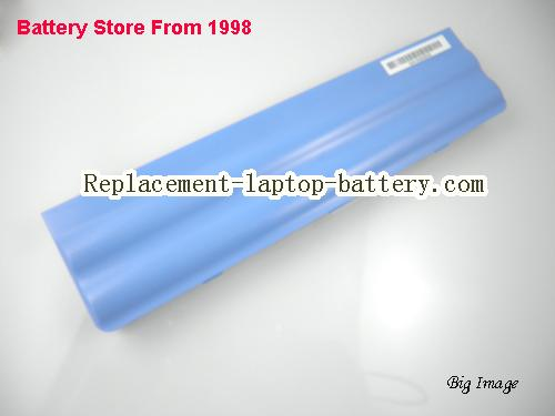 image 2 for Genuine Hasee,HAIER E11-3S4400-S1B1 laptop battery, Blue 6cells