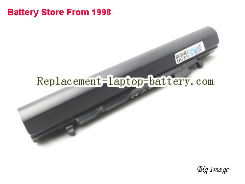 image 1 for E100-3S4400, HASEE E100-3S4400 Battery In USA