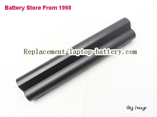 image 5 for E100-3S4400, HASEE E100-3S4400 Battery In USA