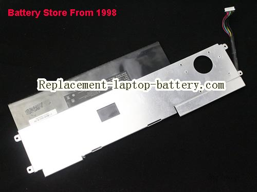 image 1 for Battery for HASEE UI41B Laptop, buy HASEE UI41B laptop battery here