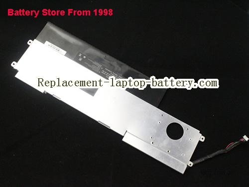 image 3 for X300-3S1P-3900, HASEE X300-3S1P-3900 Battery In USA