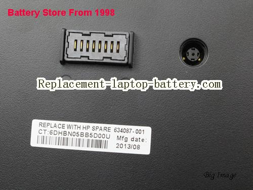 image 5 for HSTNN-F08C, HP HSTNN-F08C Battery In USA