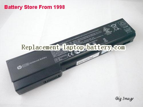 image 2 for Battery for HP ProBook 6570b (D3L13AW) Laptop, buy HP ProBook 6570b (D3L13AW) laptop battery here