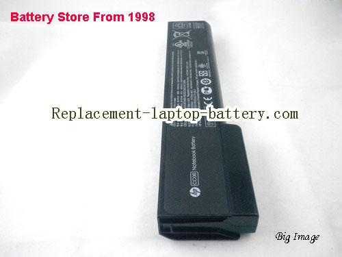 image 3 for Battery for HP ProBook 6570b (D3L13AW) Laptop, buy HP ProBook 6570b (D3L13AW) laptop battery here