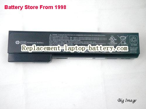image 5 for Battery for HP ProBook 6560b (ENERGY STAR) (QC526PA) Laptop, buy HP ProBook 6560b (ENERGY STAR) (QC526PA) laptop battery here